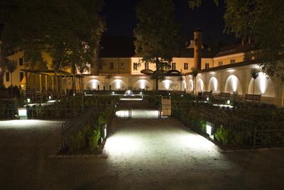 Park – Bernardin's garden